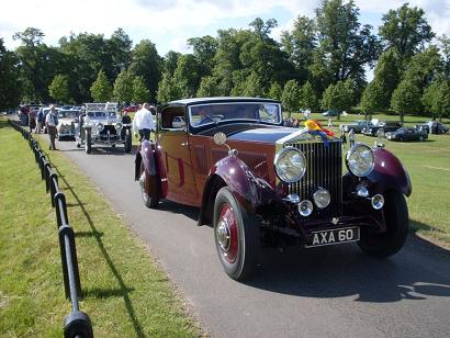 Classic Car Shows In Kent This Weekend